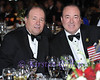 SKY BALL 2013 <br /> Brothers Rod Ray and Darold Ray who created the company America's Finest Rewards, to help military members and their families. They are a major sponsor of the Sky Ball.