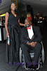 SKY BALL 2013 <br /> SHIRVON AND JOHNNY HOLLAND  enjoying their time in the VIP tent.