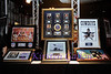 SKY BALL 2013<br /> A look at some of the items that have been donated for the silent auction.