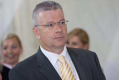 Hardy Mihály - BUD Vállalati Kapcsolatok Igazgató