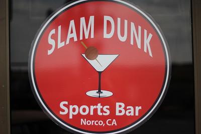 Slam Dunk Sports Bar Grand Opening - 0007
