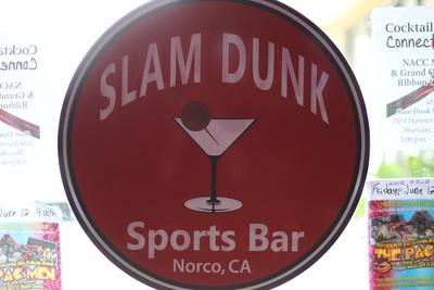 Slam Dunk Sports Bar Grand Opening - 0010