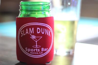 Slam Dunk Sports Bar Grand Opening - 0153