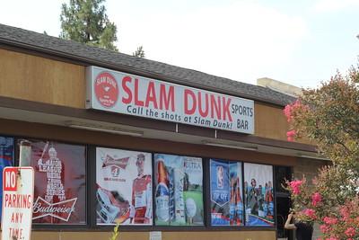 Slam Dunk Sports Bar Grand Opening - 0001