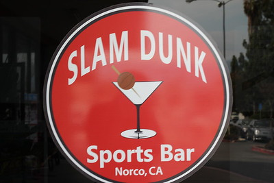 Slam Dunk Sports Bar Grand Opening - 0003