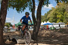 Mountain bikers of all ages gathered for a weekend of fun and racing at Bentonville's Slaughter Pen Jam, Friday-Sunday.
