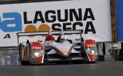 Monterey Sports Car Championships of Laguna Seca
