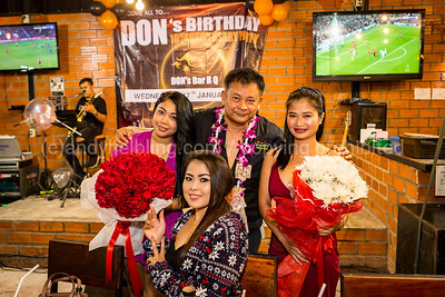 Don's BBW Birthday and 10th anniversary