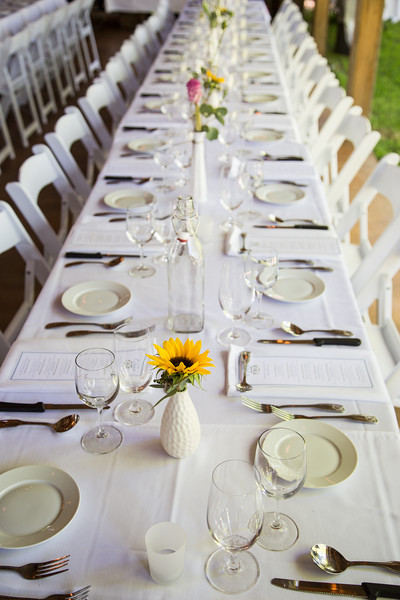 2015 Dinner in the Field - Slow Food Baton Rouge