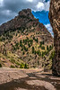 Creede Rock Road