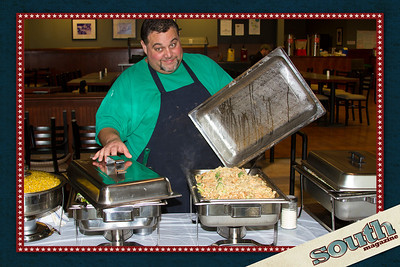 Jim Johnson - Vincenzo's Catering