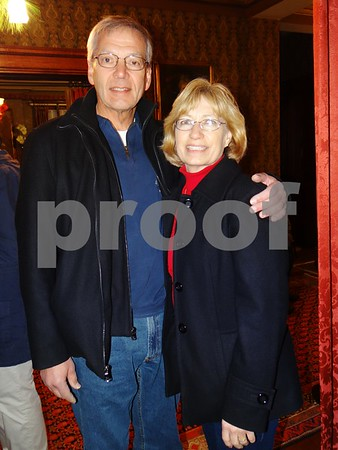 Robert and Charlene Anderson