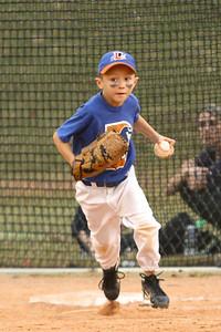 Smith Softball