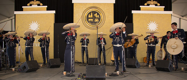 University of Texas-Pan Am Mariachi Aztlán