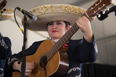 University of Texas-Pan Am Mariachi Aztlán