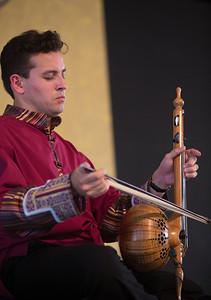 Pezhham Akhavass evening concert of traditional mugham improvisations and love songs from Azerbaijan.