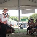 Robin Eurich, Smithsonian Folklife Festival (2017)