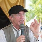 Steve Smith, Smithsonian Folklife Festival (2017)