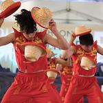 Hebei Golden Eagle Acrobatic Troupe, Smithsonian Folklife Festival (2017)