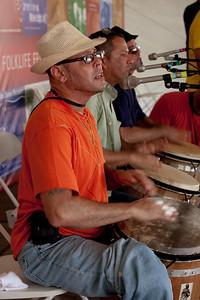 Viento de Agua music of Puerto Rico