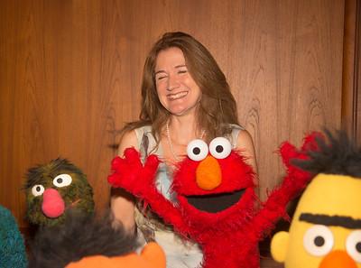 Cheryl Henson Elmo