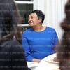 Librarian of Congress Carla Hayden. Photo by Tony Powell. 2016 Gershwin Prize Dinner. Hay Adams. November 15, 2016