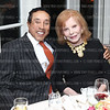 Smokey Robinson, Buffy Cafritz. Photo by Tony Powell. 2016 Gershwin Prize Dinner. Hay Adams. November 15, 2016