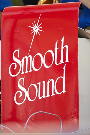 Smooth Sound Dance Band