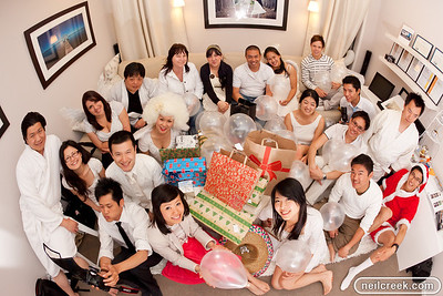 Snappy Shutters White Xmas - 111211