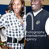 Lisa Leslie and Micheal Cooper
