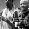 Snoop Dogg and Photographer James Irwin