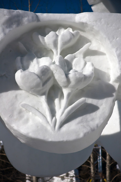 Snow Carving-27