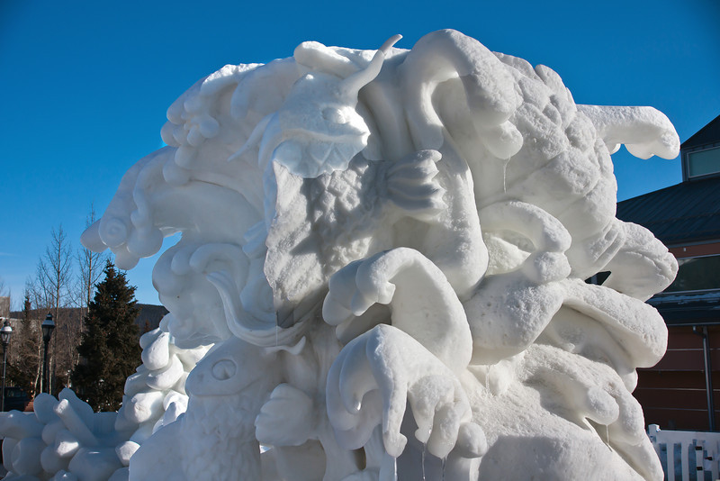 Snow Carving-18