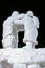 Snow Carving-4