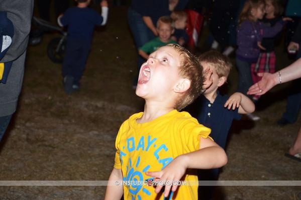 Snow Fest Sarasota 2012