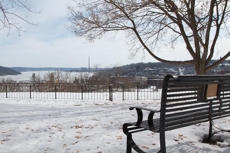 Pioneer Park<br /> Stillwater, MN