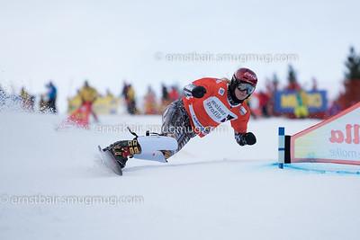 Snowboard Worldcup Lackenhof 2018