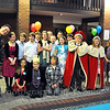 Each Durango area elementary school sends 2 students to compete to be Snowdown's Junior King & Queen.