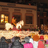 2012 Snowdown Light Parade.