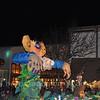 2012 Snowdown Light Parade.