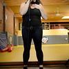 Rachel Warner in Heroes Martial Arts