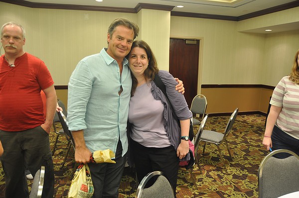 Days Charity Event [Atlanta, April 28, 2012]
