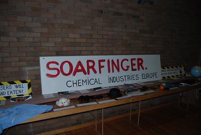 Soarfinger 2006