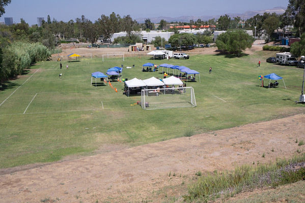 Soberfest 2016 Facilities