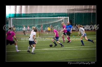 04/01/2014 Ak Goal Diggers Vs. Life's Good