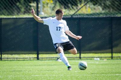 NKU Men's Soccer vs IPFW 9-14-2014