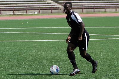 NKU Men's Soccer vs IUPUI 2012