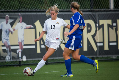 NKU_Women's_Soccer_vs_Eastern_Illinois_University_Kody_08-22-2014_0180