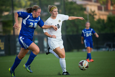 NKU_Women's_Soccer_vs_Eastern_Illinois_University_Kody_08-22-2014_0279