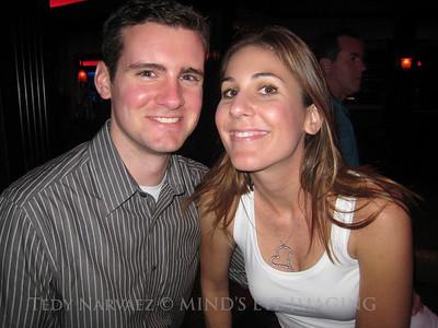 Brandon & Megan
